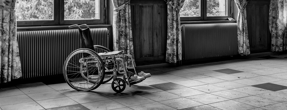 Catastrophic Disability