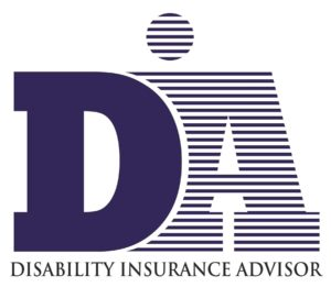 Disability Insurance Advisor Logo 900px